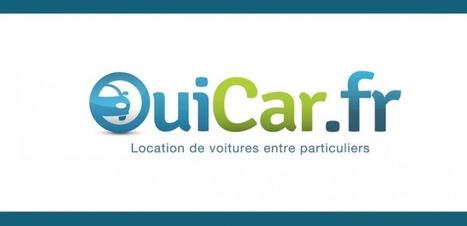 Pourquoi la SNCF mise sur la start-up OuiCar | Veille Achats RSE & Territoires | Scoop.it