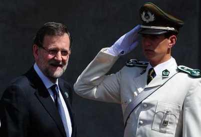 España pide sumarse a Alianza del Pacífico con Chile, México, Perú ... - Prensa Libre | Cumbre del pacífico | Scoop.it