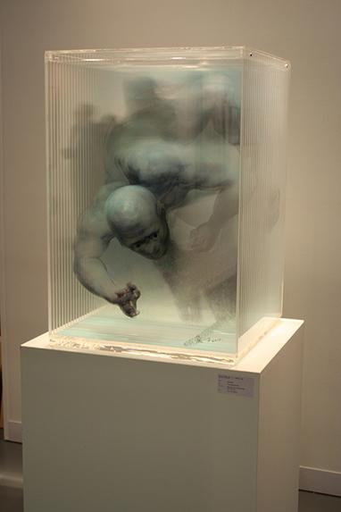 Xia XiaoWan. Pinturas en 3D | Deb | Scoop.it