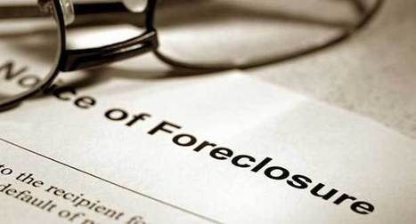 Black Knight: Foreclosures decline in April to 2008 low | Real Estate Plus+ Daily News | Scoop.it