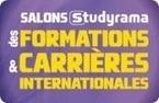 Salon des Formations et Carrières Internationales de Nice - NICE - Salons   LANGUES  (classe 400)   Scoop.it