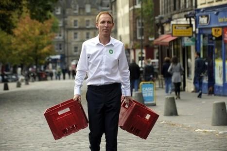 Jim Murphy is Scottish Labour's only hope - Spectator Blogs   scottish referendum   Scoop.it