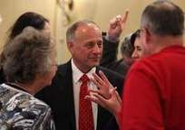 Rep. Steve King proposes status restrictions for immigrant births | 16th Amendment | Scoop.it