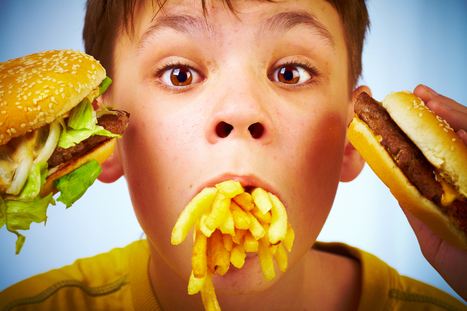7 Highly Disturbing Trends in Junk Food Advertising to Children | The role of fast-food advertisements on our eating habits | Scoop.it