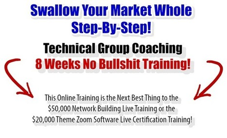 Most Affordable Ever 8 Week Hands On SEO Tech Training From Network Empire | Content Curation Myths | Scoop.it