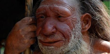 L'homme de Neandertal était finalement un homme sophistiqué | Aux origines | Scoop.it
