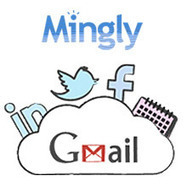 Mingly for Web Demo: Relationship Management Made Easy - Mingly | CRM & Social CRM | Scoop.it