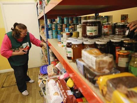 Thousands of families reliant on food banks this Christmas | ApocalypseSurvival | Scoop.it