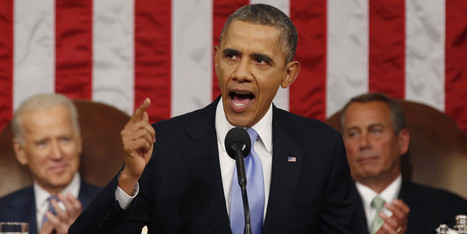 State of the Union 2014: President Obama Puts Strengthening Women Front and Center | Leadership, Change Management & Women Issues | Scoop.it