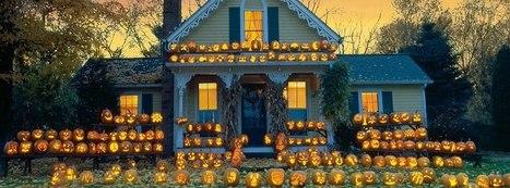The Pumpkin Season ~ When Witches Fly | Facebook | Halloween & Spooky Fun Stuff~ | Scoop.it