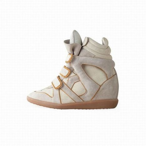 Vous pouvez acheter des baskets Isabel Marant mode et élégant en ligne | Basket Isabel Marant nouvelles en 2013 - Isabel Marant Shop Online | Fashion Women Shoes | Scoop.it