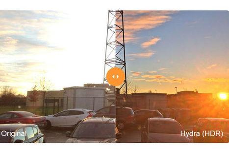 Hydra, l'appli montoise qui cartonne chez Apple | Le monde de l'Internet | Scoop.it