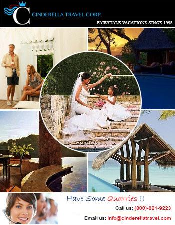 Host Your Destination Wedding Fiesta in Mexico | DestinationWedding | Scoop.it