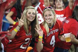 Colleges weigh risks, rewards of stadium beer sales - SportsBusiness Daily | SportsBusiness Journal | SportsBusiness Daily Global | Sports Facility Management - 4244729 | Scoop.it