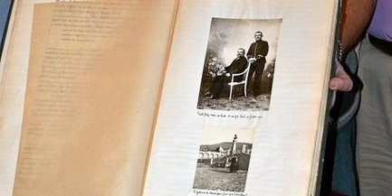 Mende : le journal du maire Emile Joly, de 1916 à 1918 | Nos Racines | Scoop.it