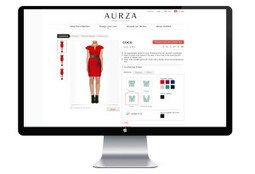 Crowdfunded Hong Kong Startup AURZA Will Give Every Woman The Perfect ... - Forbes | Crowdfunding | Scoop.it