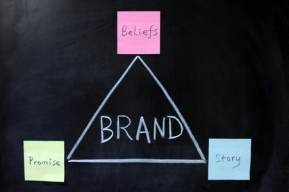 Your Brand is More Important Than You Think: BrandSTOKE's 9 Criteria for Brand Essence - Brian Solis | Beyond Marketing | Scoop.it