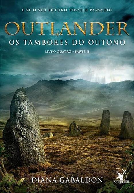 Tambores do Outono Parte II em Notícias & Babados // por Anastacia | Ficção científica literária | Scoop.it