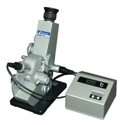 1211 Atago Abbe Refractometer NAR-1T Liquid 0-95 Percent Brix 1.3000-1.7000 nD   Refractometers   Scoop.it