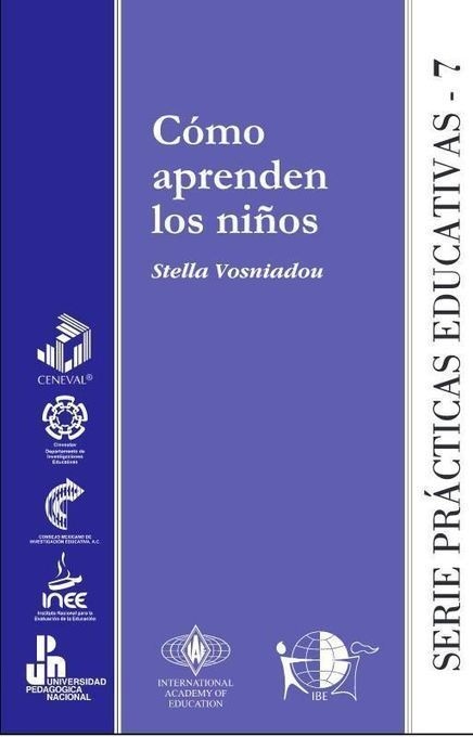 Como Aprenden los Niños - UNESCO | eBook | Educación y TIC | Scoop.it