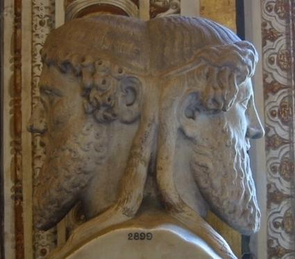 El Curioso y Numeroso Panteón Romano | Dioses del Imperio Romano | Scoop.it