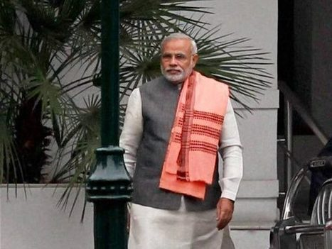 @Narendramodi is #BJP #PMcandidate, hints Gen Secy | via Oneindia | Ahmedabad info | Scoop.it