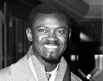 Patrice Lumumba | Descolonización de África | Scoop.it
