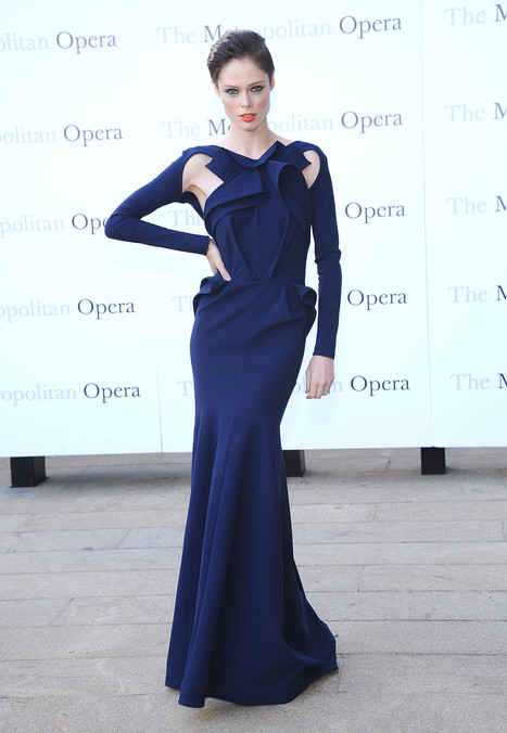 Best-Dressed List: Coco Rocha Shows Us Everything That's Right With The Fashion World (PHOTOS) - Sexy Balla | News Daily About Sexy Balla | Scoop.it