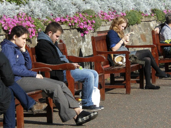 Changing Times: How the Economy Affects Generation Y Professionals | Brand Marketing News | Scoop.it