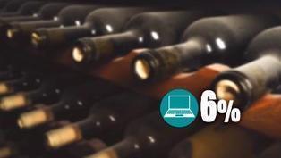 La vente de vin s'est démocratisée sur internet. | Verres de Contact | Scoop.it