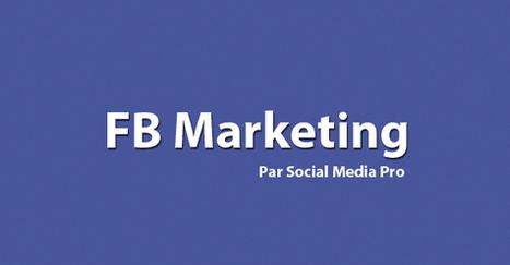 Comment créer une Page Facebook Professionnelle - Social Media Pro | entreprises : outils utiles | Scoop.it