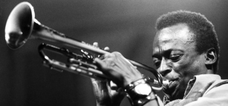 If Miles Davis Taught Your Office To Improvise | Jewish Non-Profit Organizations and Foundations | Scoop.it