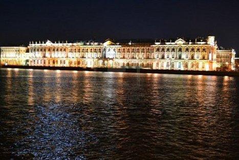 L'Ermitage, résidence impériale, musée mondial et fierté nationale russe | La-Croix.com | Merveilles - Marvels | Scoop.it