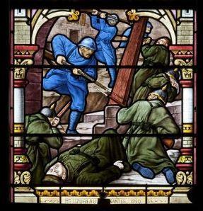Quels documents conservent les Archives diocésaines  sur la guerre 14-18 ? - [Archives diocésaines de Nantes] | Histoire 2 guerres | Scoop.it