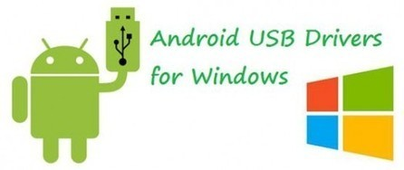 Télécharger les drivers USB Android pour Windows   Ballajack   Android's World   Scoop.it