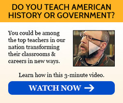 50 Core Documents | Teaching American History | Science | Scoop.it
