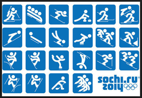 winter olympics | English as a second language+Reading Comprehension | Scoop.it