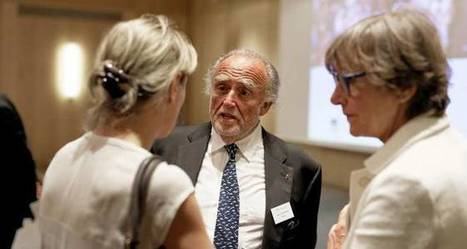 #RSE : #entreprises, #formez « par #responsabilité et par #intérêt» H#Lachmann #Institut #Télémaque | Responsabilité sociale des entreprises (RSE) | Scoop.it