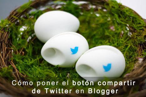 Tutoriales, gadgets y trucos Blogger (es la página de ayuda de Blogger; incluye todo tipo de cuestiones)   CPR AVILÉS-OCCIDENTE   Scoop.it