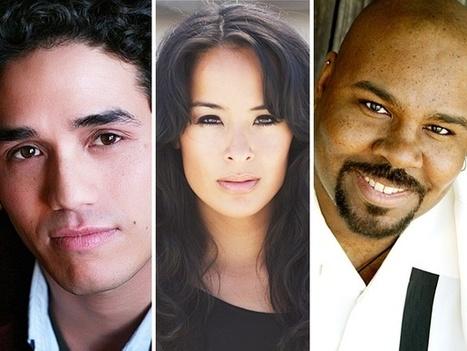 AdamJacobs,CourtneyReed,JamesMonroeIglehart&MoreWillTakeFlightonBroadwayinAladdin | Broadway & other NYC theater | Scoop.it