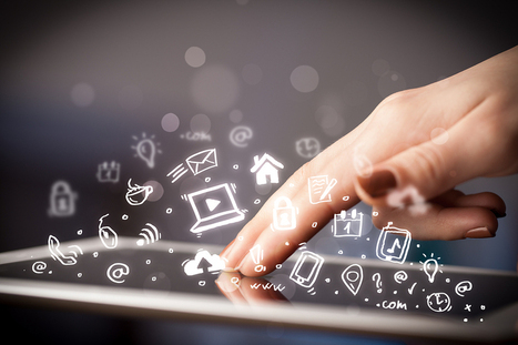 5 Steps to Boosting Website Traffic with User Generated Content   Social Media, SEO, Mobile, Digital Marketing   Scoop.it