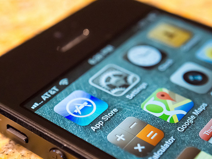 5 Apps That Every Professional Needs to Know About | Personal & Professional Growth | Scoop.it