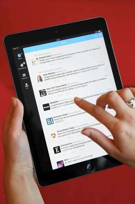Twitter analytics: Learn more about your tweets - Chicago Tribune | Twittastic! | Scoop.it