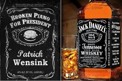 Jack Daniel's prouve qu'on peut défendre une marque avec civilité | CommunicationDeCrise | Scoop.it