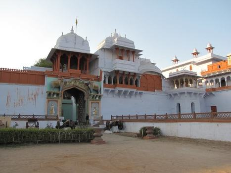 Top 10 destinations in Rajasthan to visit | Rajasthan Tourism | Scoop.it