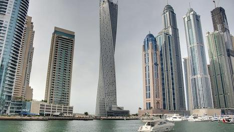 Emiratos Árabes en punta de la tecnología médica.- HispanicBusiness. com | eSalud Social Media | Scoop.it