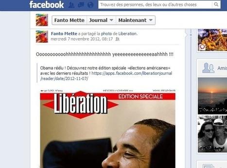 Obama partout : Comment bloquer les statuts politiques de vos amis sur Facebook | Locita.com | MediaBrandsTrends | Scoop.it
