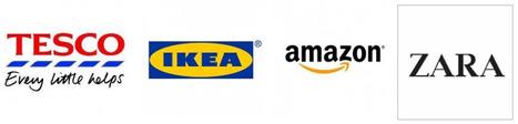 Le Top 10 des marques du retail | PEI AUDIT | Scoop.it