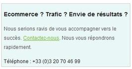 CNIL Informatique Et Liberté Site E-commerce : Lois Cnil Ecommerce | Le e-commerce, un confort pour le consommateur ? | Scoop.it