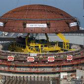 Nucléaire: les manœuvres de l'Elysée | Areva - Les enjeux | Scoop.it